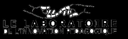 Logo Le Laboratoire de l'innovation pédagogique