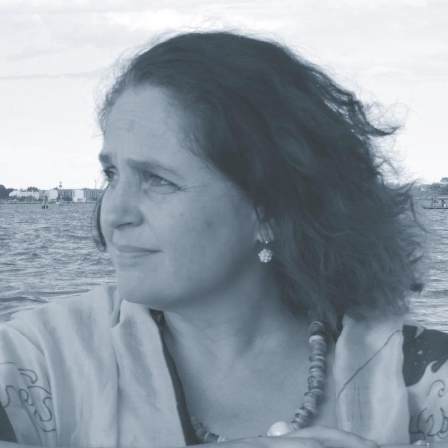 Sandrine de Monsabert